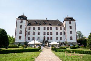 Schloss Walkershofen, Schlosshochzeit, Hochzeitsdekoration, Dekoration, Bad Mergentheim, Weikersheim, Niederstetten
